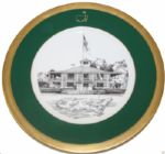1994 Masters Lenox Limited Edition Members Plate - #6