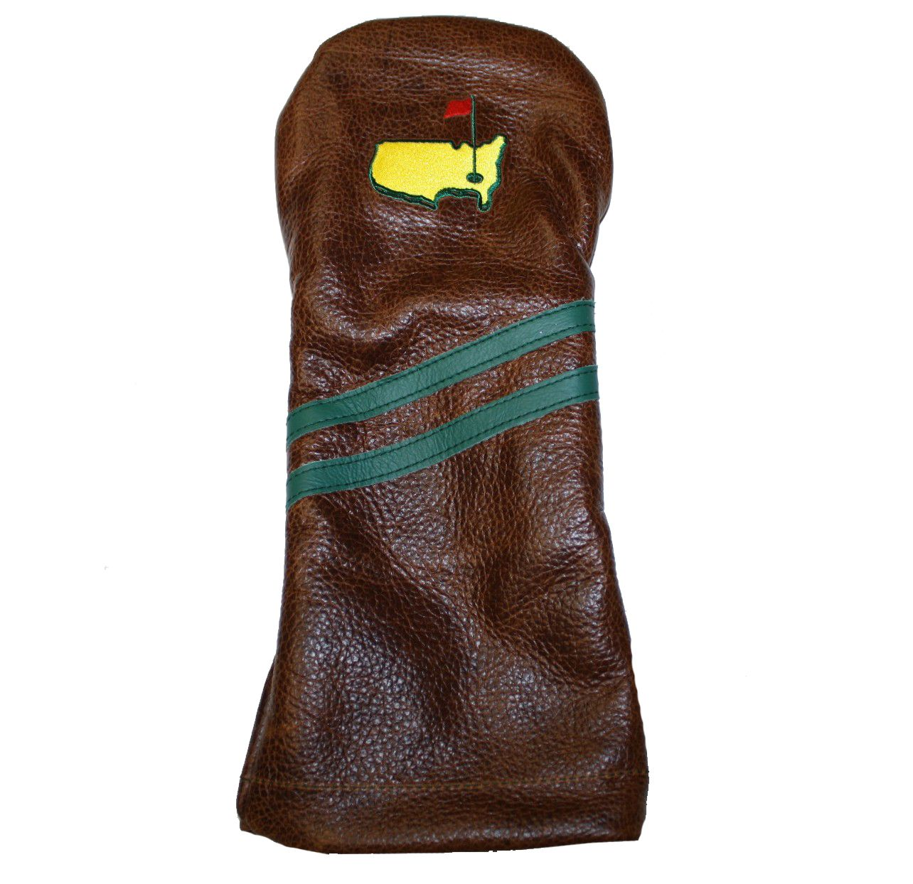 lot detail masters members leather driver head cover