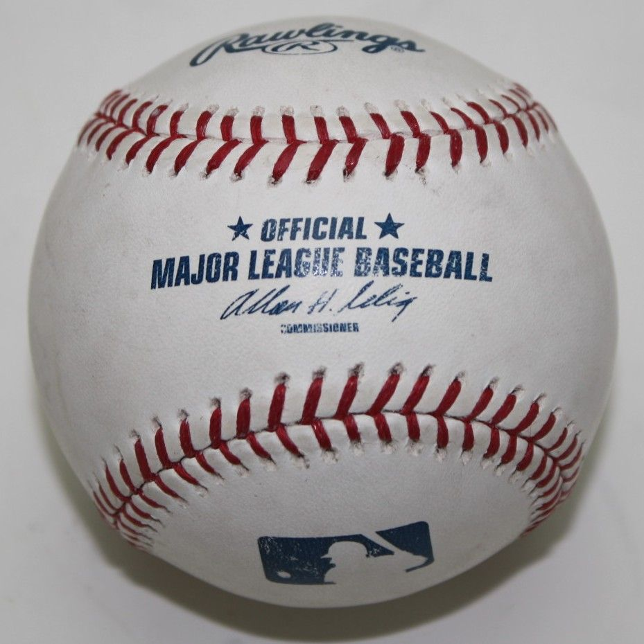 b32fc75203f Jack Nicklaus Signed Baseball JSA COA Jack Nicklaus Signed Baseball JSA COA