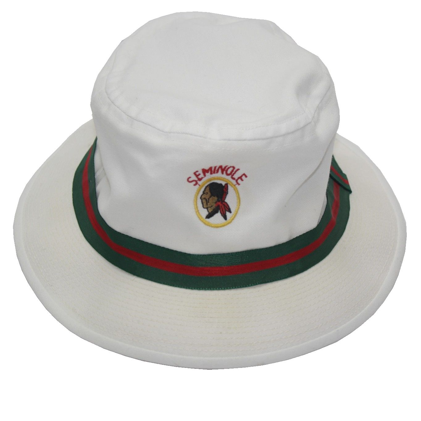 Lot detail seminole golf club white bucket hat seminole golf club white bucket hat altavistaventures Gallery