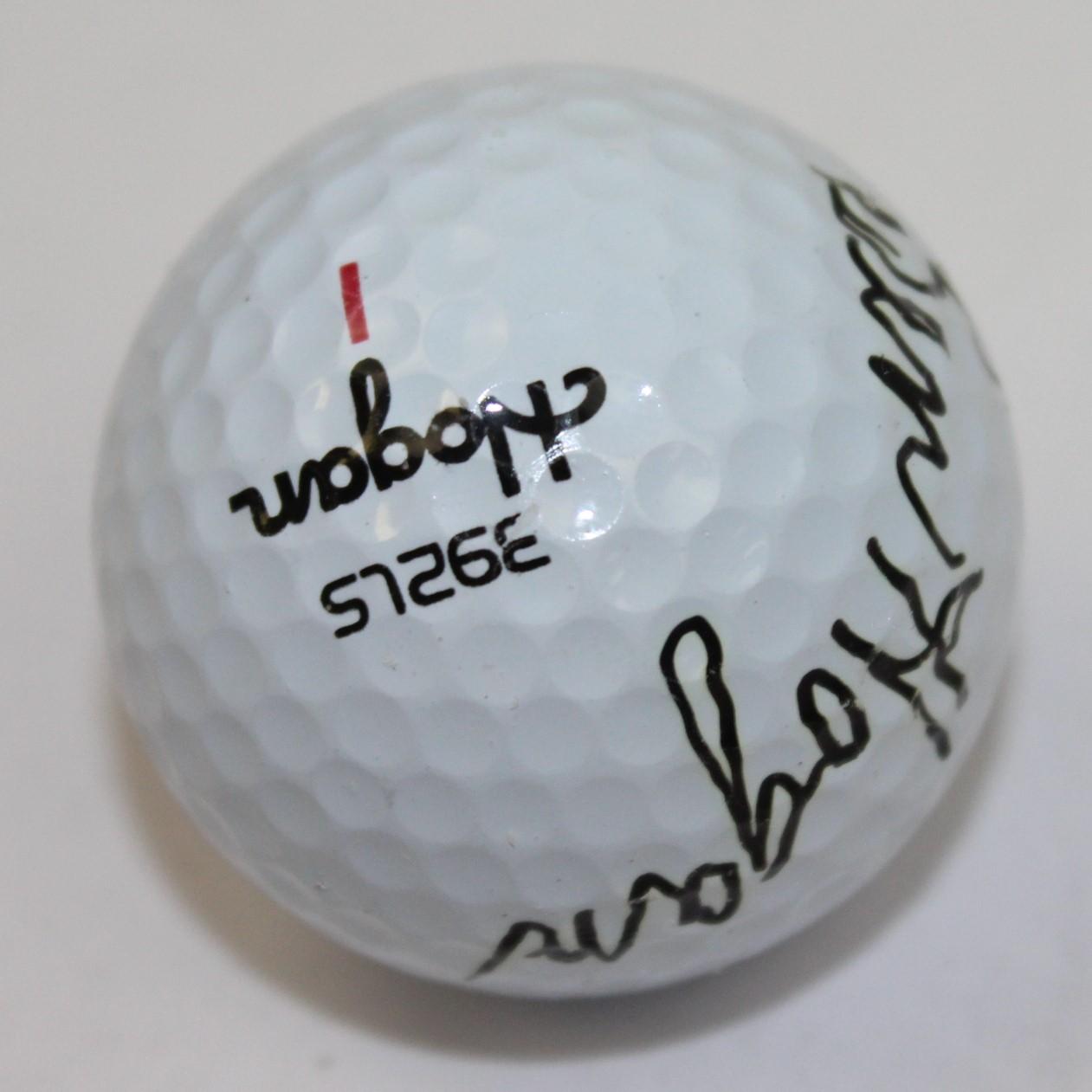 hogan golf ball