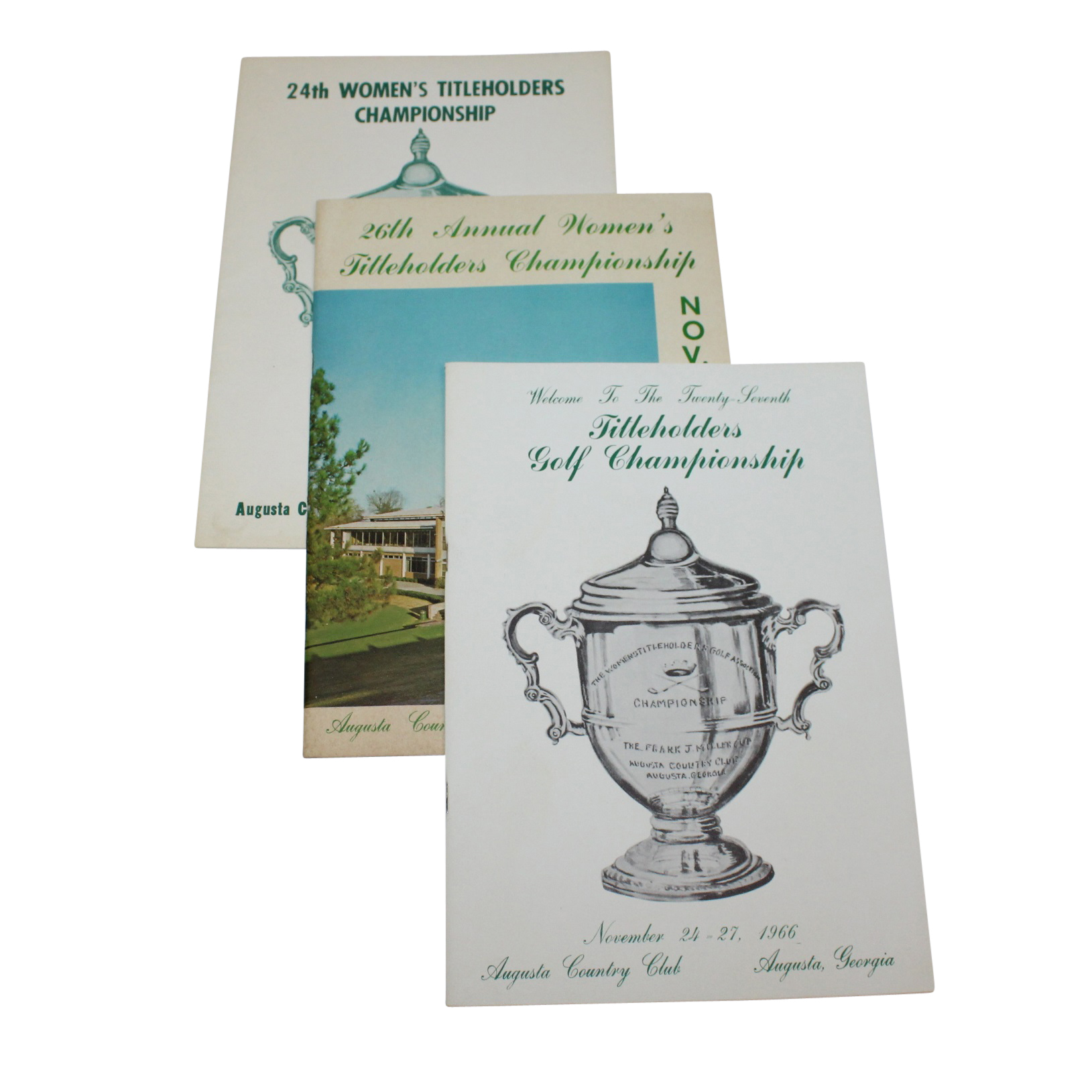Kathy Whitworth Invitational with beautiful invitations layout