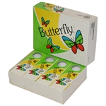 Tommy Armour Golf Butterfly Designed For Women Dozen Golf Balls in Original Box - Roth Collection