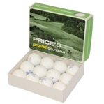 Prices Pro-Hit Everlasting Dozen Golf Balls in Original Box - Roth Collection
