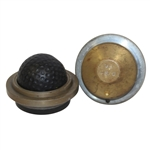 Classic Gutta Golf Ball Mold - Roth Collection