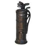 Negbaur Golf Bag Table Lighter - Roth Collection