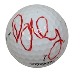 Rory McIlroy Signed Golf Ball 03/09 Rookie Year Practice PSA/DNA #I61872
