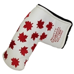 Scotty Cameron 2007 Maple Leaf Headcover