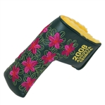 Scotty Cameron Ltd Ed 2008 Augusta Georgia Azalea Headcover