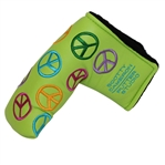 Scotty Cameron 2003 Peace Sign Headcover