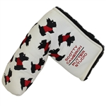 Scotty Cameron 2002 Dancing Scotty Dogs Headcover