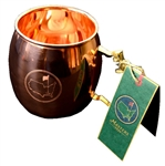 Augusta National Undated Moscow Mule Copper Cup - 4