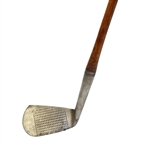 Wright & Ditson St. Andrews Accurate Mashie