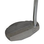 Bobby Grace The Pip-Squeek Pat. Pend. Mallet Putter with Headcover