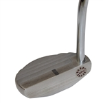 Bobby Grace The Pip-Squeek US Pat. D360.009 Mallet Putter with Headcover