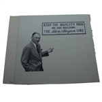 Ben Hogan Personal Photoboard Keep Quality High We are Building the Ben Hogan Line