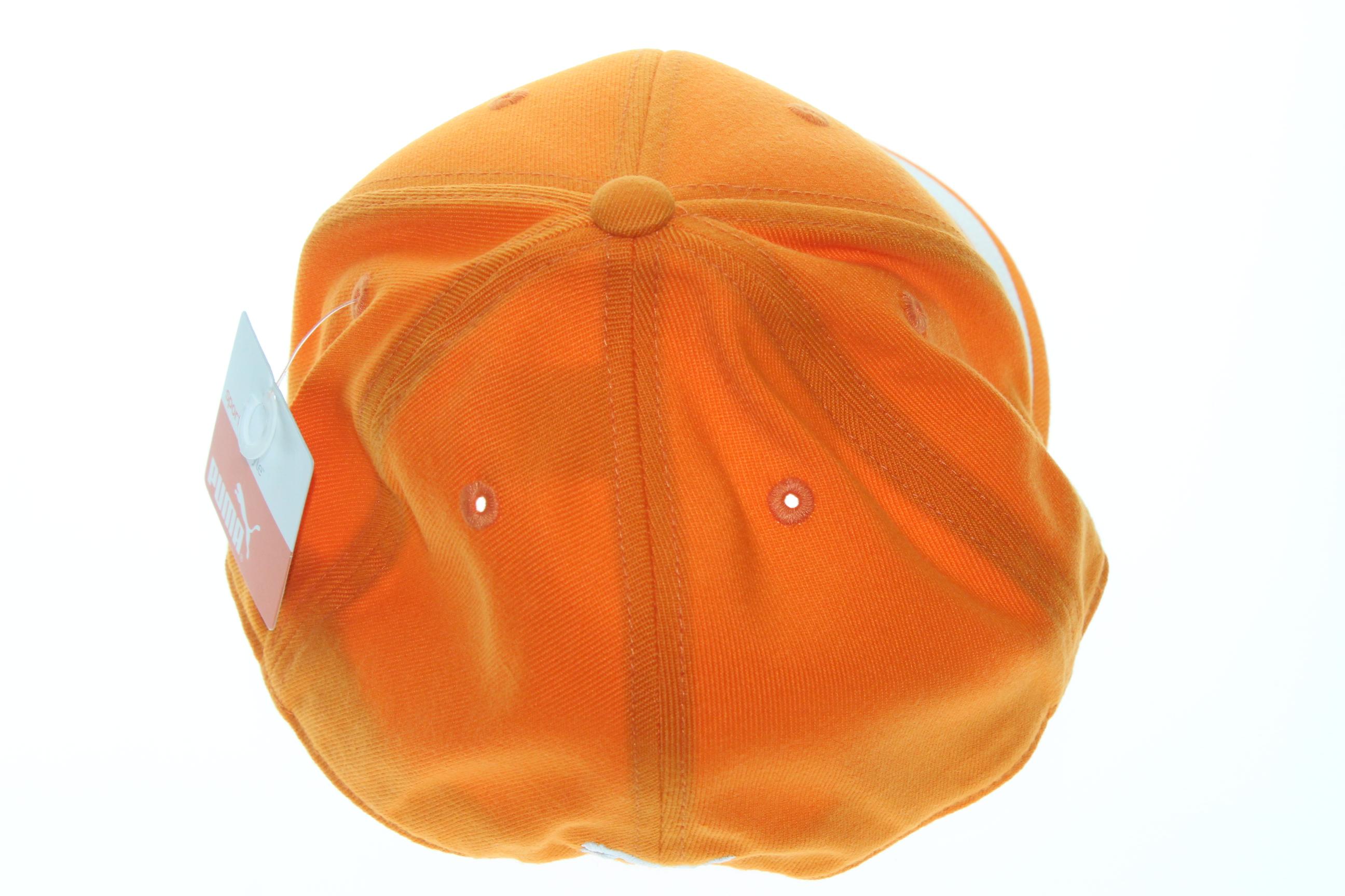 449dafe7083 spain orange puma hat rickie fowler 11a98 957fe