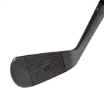 Walter Hagen Imperial-Crown Stainless Steel Spiral Shafted 2 Iron - Roth Collection