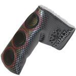 Scotty Cameron 2012 California Titleist Dark Grey Headcover