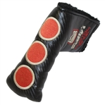 Scotty Cameron 2008 Scottys Custom Shop Red Racer Headcover