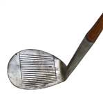 Jack Malley Annandale GC Hand Forged in Scotland Zenith Niblick - DS Smith