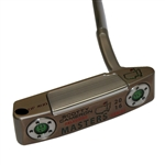 Scotty Cameron Ltd Ed Masters Ltd Ed Newport 2.5 Putter - Out of 400 - 2016