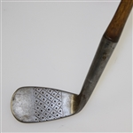 R. Simpson The Perfect Balance Hand Forged Golf Club