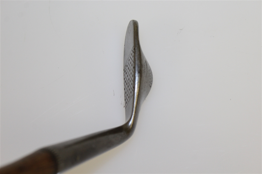 R. Simpson 'The Perfect Balance' Hand Forged Golf Club