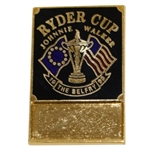 Deane Bemans 1993 Ryder Cup at The Belfry Johnnie Walker Badge