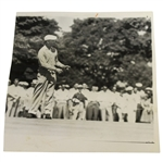 Ben Hogan June 11, 1953 Original Press Photo - US Open
