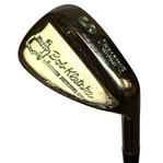 Bob Kletcke 41 years Augusta National Head Pro game used Sand Wedge #CI35680