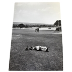 1958 Original LIFE Photo of Ben Hogan by Owen - June 4th