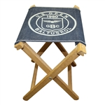 1980 US Open at Baltusrol Folding Chair - Nicklaus Wins 4th US Open