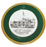 1995 Masters Lenox Limited Edition Member Plate #8