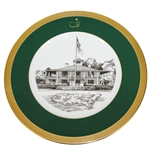 1997 Masters Lenox Limited Edition Member Plate #12