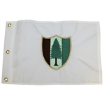 Pine Valley Golf Club Members Embroidered Flag