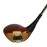 Ray Floyd Tournament Used MacGregor Tourney 1 Driver - Attributed, Possible Use In 1976 Masters Victory