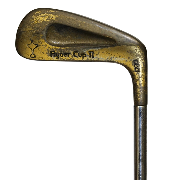 Ray Floyd Collection Ryder Cup II PGA Ceremonial Golf Club