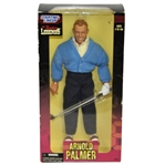Arnold Palmer Starting Lineup Timeless Legends Fully Poseable Figure - 1998