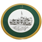 1995 Masters Tournament Lenox Limited Edition Member Plate #8