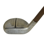 Cherokee Putter by Hugh Logan - Made in England