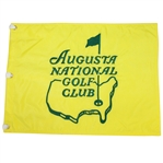 Augusta National Golf Club Member Only Embroidered Flag