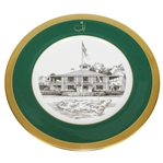 1997 Masters Lenox Limited Edition Member Plate #11