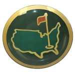 Augusta National Golf Club Masters Undated & Unmarked Plate/Dish with Box