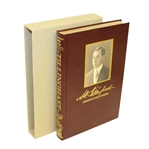Tillingast: Creator of Golf Courses-Limited Signed Leather Edition in Case