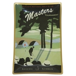 Masters Bobby Jones Charcuterie Plate - 11<sup>th</sup> Hole
