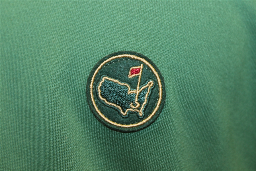 Masters Exclusive Berckmans Polo - Green XL