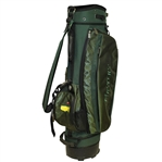 Unused Masters Self-Standing Golf Bag - Tag Still Intact