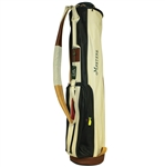 Masters Exclusive Limited Edition McKenzie Leather Golf Bag - Only 10 Made!