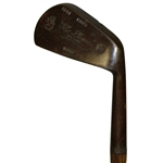 The Dixie Special Forged Mashie - 34